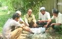 Kỳ lạ hòn đá chữa bệnh được người Hà Tĩnh sùng bái