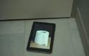 Hài hước máy tính bảng và giấy vệ sinh