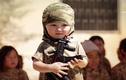 Sửng sốt clip IS huấn luyện trẻ em chiến đấu