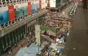 Video: Thủ lĩnh biểu tình Hong Kong bị bắt