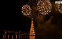 Chiêm ngưỡng cây thông Noel nổi lớn nhất thế giới