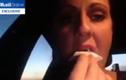 Kỳ lạ cô gái nghiện ăn giấy vệ sinh