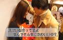 Nhật Bản rộ mốt... đẩy khách mua quần áo vào tường