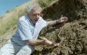 Phát hiện giun đất khổng lồ dài 2 mét