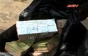 Phát hiện đường dây buôn lậu tiền tỷ ở vùng biên