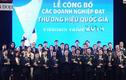 Phó thủ tướng: Thương hiệu quốc gia chứng tỏ bản lĩnh DN Việt