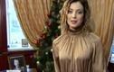 Ngắm công tố viên Crimea đẹp rạng ngời trên truyền hình Nga