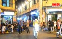 Điều gì ở phố Tạ Hiện hút khách Tây?