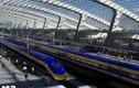 Kinh ngạc đường tàu cao tốc cho chạy hơn 1000km/h