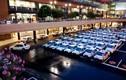 Ngưỡng mộ cách taxi xếp hàng đợi khách ở Nhật