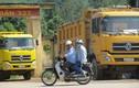 """Chủ tịch Đà Nẵng: """"Lột lon"""" CSGT bảo kê xe quá tải"""