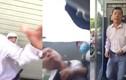 Người đàn ông đánh phụ nữ ở cây ATM: Chuyển hồ sơ lên công an quận