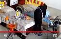 Bà lão 93 tuổi bị người giúp việc bạo hành dã man