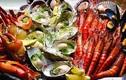 Cách phòng tránh ngộ độc hải sản không phải ai cũng biết