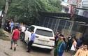 Xe Lexus biển ngũ quý 30A-777.77 mất lái, tông chết một phụ nữ