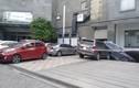 Lexus cán hàng loạt xe ô tô khiến nhiều xe bị hư hỏng nặng