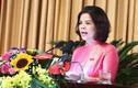 Ngưỡng mộ quan lộ của nữ Chủ tịch tỉnh Bắc Ninh Nguyễn Hương Giang