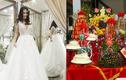 Vừa hí hửng đặt váy cưới khủng, cô dâu đã phải vội bán bằng giá cốc trà đá