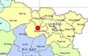 Động đất 5,4  độ richter ở Cao Bằng, Hà Nội cũng bị rung lắc