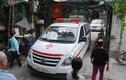 Toàn cảnh hiện trường vụ cháy ở Thịnh Liệt khiến 3 bà cháu thiệt mạng