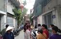 Cháy nhà ở Thịnh Liệt khiến 3 bà cháu thiệt mạng: Nhân chứng kể lại phút kinh hoàng