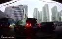 Công nghệ đổi biển xe Toyota Land Cruiser trắng sang xanh: Mua dễ hơn rau, bán có hợp pháp?