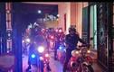 """Cảnh sát Hà Nội sẽ xử phạt nghiêm bãi xe """"chặt chém"""" đêm Noel"""