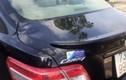 Khởi tố người chém hư hỏng 7 ô tô