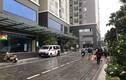 Rơi từ tầng cao chung cư, bé gái 4 tuổi tử vong ở Hà Nội