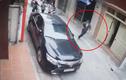 Nguyên nhân gã trai lao vào đâm chết bà hàng xóm ở Thanh Hoá?