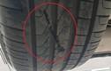 Đinh tặc xuất hiện tại cao tốc Hà Nội - Ninh Bình: Hàng loạt tài xế nổ lốp