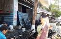 Cháy nhà riêng khiến 3 mẹ con ở Bắc Kạn tử vong