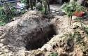 Dân Đà Nẵng náo loạn vì tin đồn giết người chôn xác