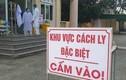 Đôi nam nữ từ Anh trở về có 1 người nghi nhiễm Covid-19 tại Hà Nội