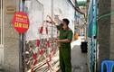 Công an phường Đông Ngạc phải cách ly vì liên quan đến ca bệnh ở Mê Linh
