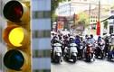 Quy chuẩn mới, đèn vàng tài xế có thể vượt qua khi nào?