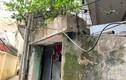"""Chồng chém vợ và con trai 2 tuổi ở Hà Nội: """"Không hầu hạ được mẹ nữa..."""""""