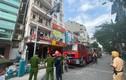Lời kể nhân chứng vụ bình ga nổ như bom, nứt toang nhà 5 tầng