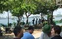 Hà Nội: Tá hỏa phát hiện thi thể nam giới nổi trên mặt hồ Tây