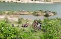 Hà Nội: Phát hiện thi thể nam thanh niên nổi trên sông
