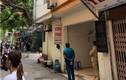 Phát hiện nam sinh viên tử vong trong tư thế treo cổ ở Hà Nội