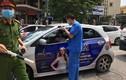 Hà Nội: Phát hiện người đàn ông đột tử khi đang lái xe
