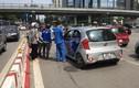 Xác định danh tính tài xế đột tử khi đang lái xe ở Hà Nội