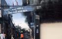 7 người mắc kẹt trong nhà cháy ở TP HCM: Cách thoát nạn khi hoả hoạn?