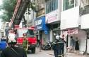 Bắt đối tượng trốn truy nã đặc biệt nguy hiểm ở Hà Nội