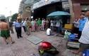 Video: Danh tính kẻ giật điện thoại, cảnh sát hình sự nổ súng bắt giữ