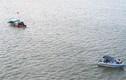 Trục vớt quả bom gần cầu Long Biên dài 1,6 mét, nặng 280kg