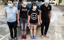 Cách ly 4 đối tượng làm thuê ở Trung Quốc nhập cảnh trái phép vào Việt Nam
