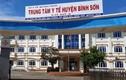 COVID-19: Cách ly 37 trường hợp tiếp xúc với BN 370 tại Quảng Ngãi
