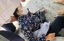Người phụ nữ bán hoa quả bị đâm nhập viện